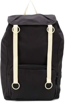 Raf Simons x Eastpack oversized backpack