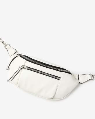 Express Chain Strap Belt Bag