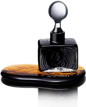 Lab Series Agonist Black Amber Sculpture & 1.7 oz./ 50 ml Refill