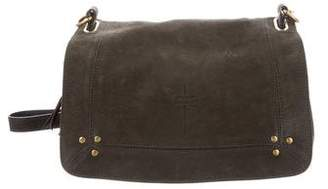 Jerome Dreyfuss Mini Crossbody Bag