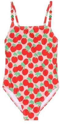 Stella McCartney Cherry-printed swimsuit