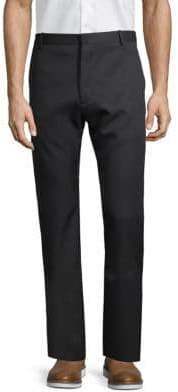 Balenciaga Slim-Fit Pants