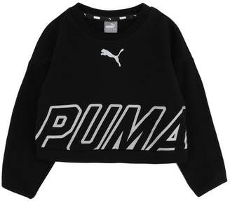 Puma Black Clothing For Kids - ShopStyle UK 8d7d34770
