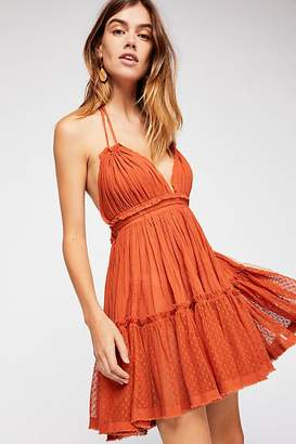 The Endless Summer 100 Degree Mini Dress