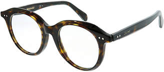 Celine Women's Round 47Mm Optical Frames