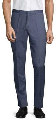 J. Lindeberg Paulie Summer Twill Trousers