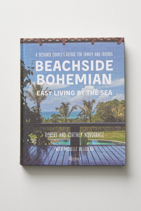 AnthropologieAnthropologie Beachside Bohemian