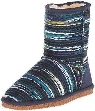 Lamo Juarez Fashion Pull On Boot (Little Kid/Big Kid)