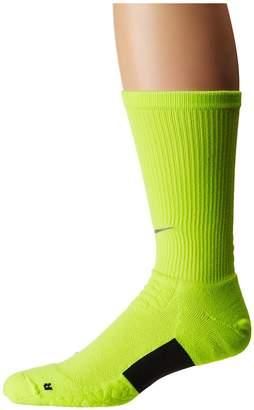 Nike Elite Running Cushion Crew Socks Crew Cut Socks Shoes