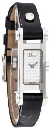 Christian Dior Christian Dior Dior 66 Watch