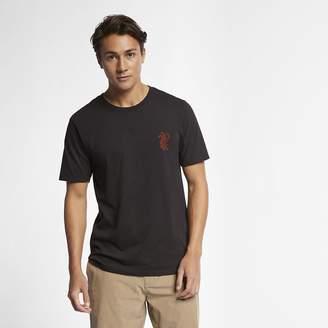 Hurley Premium Tigrito Mens Oversized T-Shirt