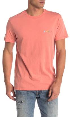 RVCA If It Floats Graphic Print Tee