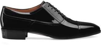 Gucci lace-up shoes