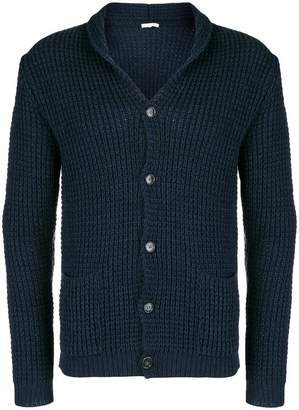 Cenere Gb chunky knit cardigan