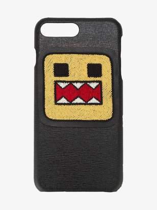 Les Petits Joueurs 8-bit monster iPhone 7+ case