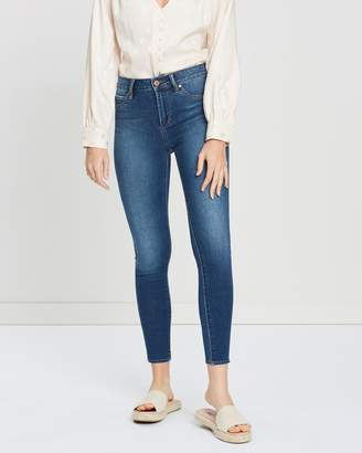 Articles of Society High Cisco Jeans