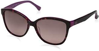 Calvin Klein Women's Ck4258s Cateye Sunglasses