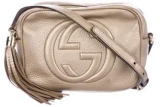 a3f578067bc761 Gucci Soho Disco Crossbody Bag
