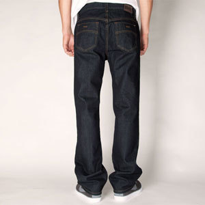 RSQ Amsterdam Relaxed Mens Jeans 5
