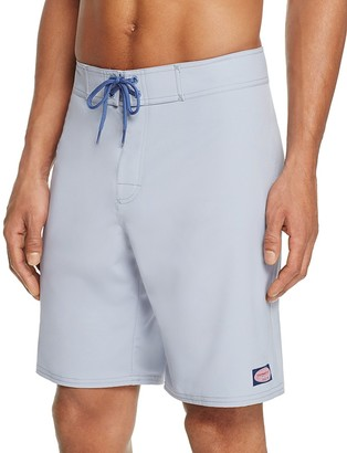 Vineyard Vines Solid Stretch Board Shorts $89.50 thestylecure.com