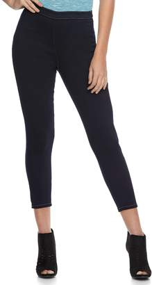 JLO by Jennifer Lopez Women's Cropped Jeggings