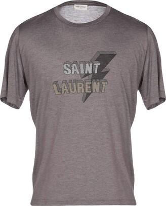 Saint Laurent T-shirts - Item 12227375TM