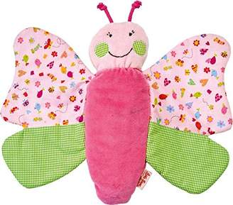 Kathe Kruse 74860 In the Garden Changing Comforter Butterfly
