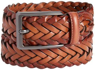 Perry Ellis Men Braided Belt