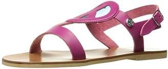 Love Moschino Women's Ja16441c03jc160a Espadrille Sandal