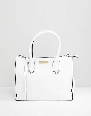 Carvela Structured Robyn Tote Bag