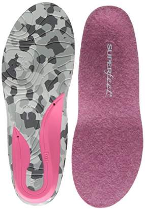 Superfeet Hunt Warmth & Comfort Premium Hunting Insoles