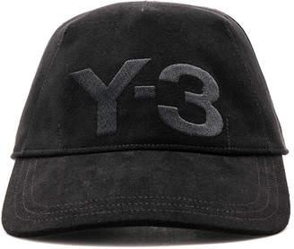 Yohji Yamamoto Y 3 Unconstructed Cap
