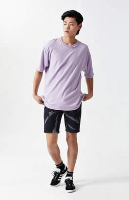 Neff Acide Sweat Shorts