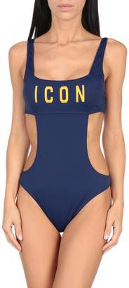 DSQUARED2 One-piece swimsuits - Item 47232930JA