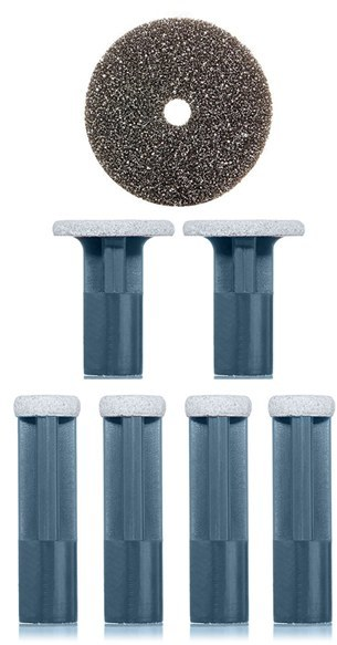Pmd Blue Sensitive Replacement Discs
