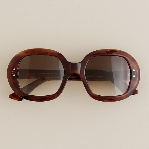 Selima for J.Crew Mariebelle sunglasses