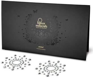 Bijoux Indiscrets Silver Mimi Jewels