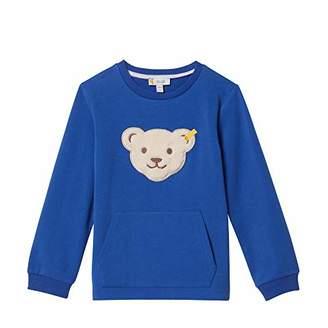 Steiff Baby Boys Sweatshirt Sweatshirt