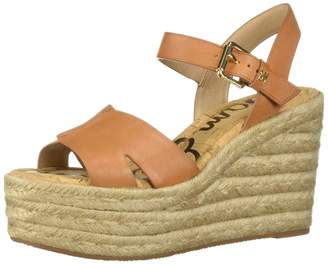 Sam Edelman Women's Maura Wedge Sandal