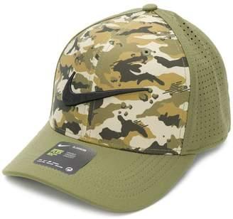 Nike camouflage Classic 99 Swoosh Flex cap