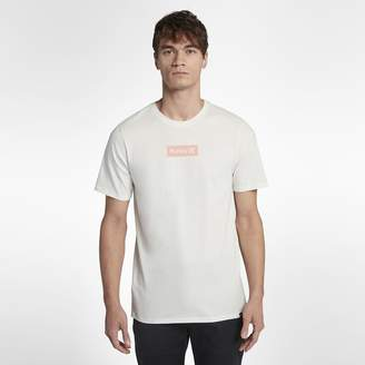 Hurley Premium One And Only Small Box Men's T-Shirt