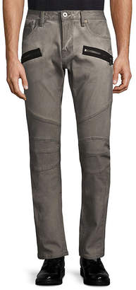 Cult of Individuality Greaser Moto Pant