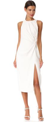 Cushnie Et Ochs Sleeveless Dress $1,595 thestylecure.com