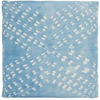 Lulu & Georgia Daryen Pillow, Blue