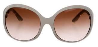 Prada Gradient Folding Sunglasses