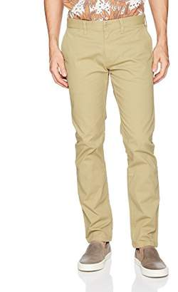 DC Men's Worker Straight Chino 32