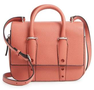 Danielle Nicole Kinsley Leather Crossbody Bag
