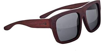 Earth Wood Women's Hermosa Sunglasses