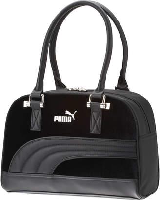 Puma Velour Grip Bag