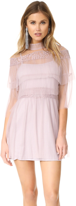 Glamorous Tulle Dress $130 thestylecure.com